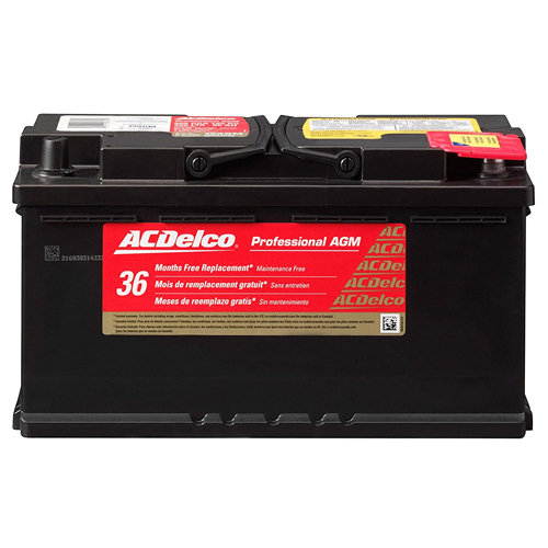 Best Rated Car Batteries >> 10 Top Rated Car Batteries in 2018 Reviews - Our Great