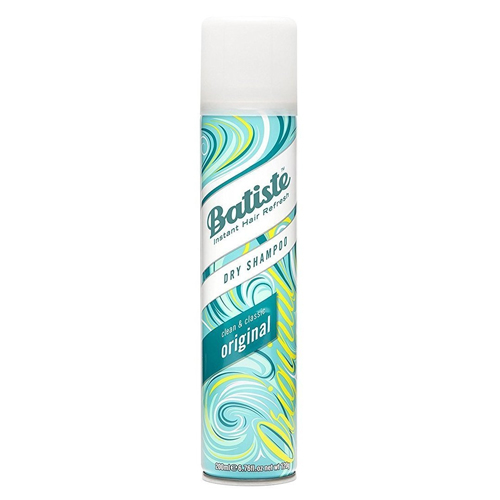 Batiste Dry Shampoo, Clean and Classic