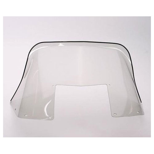 978-1981 ARCTIC CAT JAG ARCTIC CAT WINDSHIELD SMOKE, Manufacturer: KORONIS