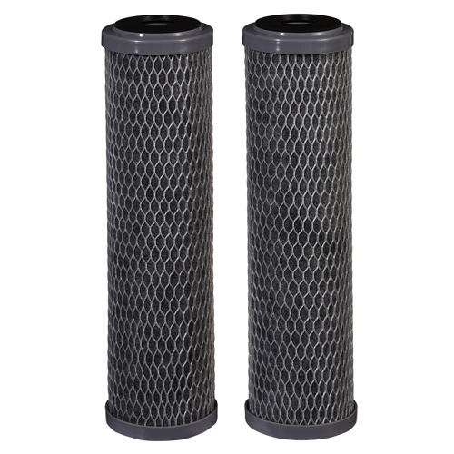 Filtrete Standard Capacity, Carbon Wrap Replacement Filter, Sump Style