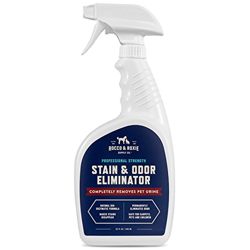 Rocco & Roxie Professional Strength Stain & Odor Remover