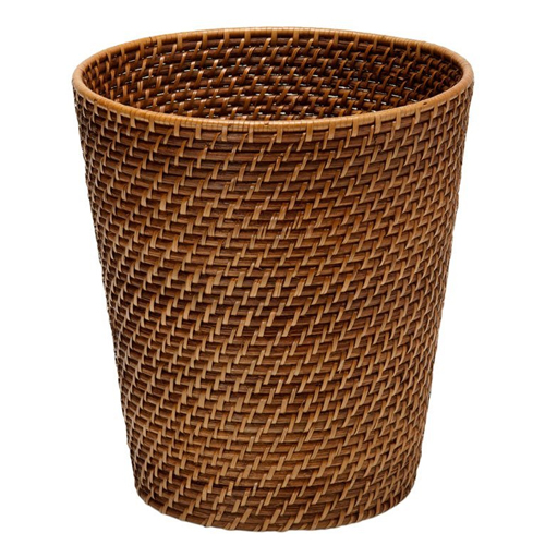 Top 10 best bathroom wastebaskets in 2018 reviews our for Waste baskets for bathroom