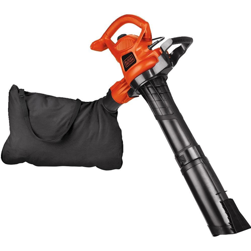 BLACK+DECKER High-Performance Blower