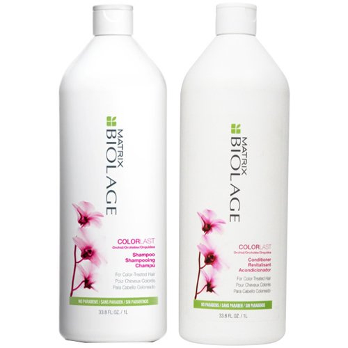 Top 10 Best Shampoo And Conditioner Sets For Dry Hair In