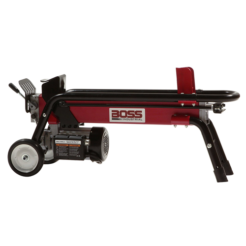 Dirty Hand Tools Gas Log Splitter