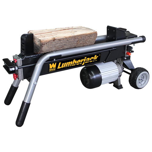 WEN Ton Electric Log Splitter