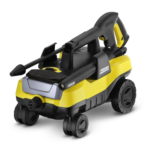 Karcher K3 Follow-Me Electric Power Pressure Washer
