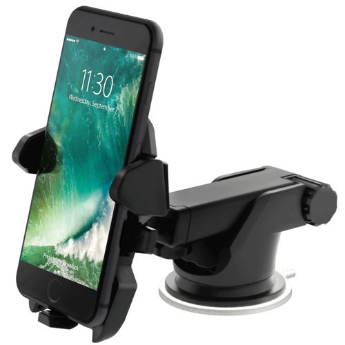 iotte one touch 2 car mount holder