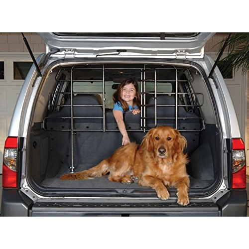 Top 10 Best Dog Car Barriers In 2018 Reviews