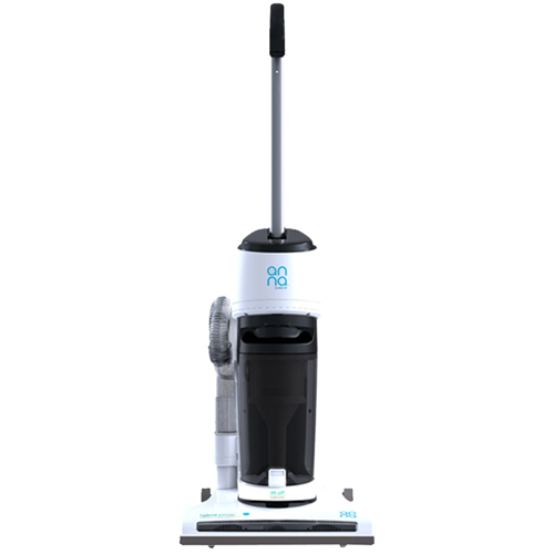 The Bissell 1422 Anna Hybrid Upright Cordless Vacuum