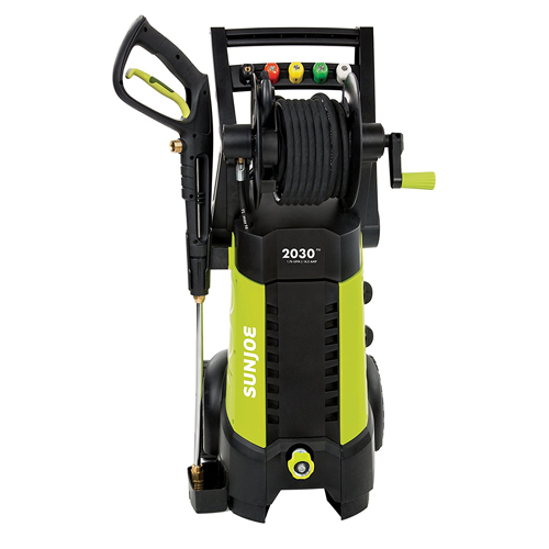 Sun Joe PSI 1.76 GPM 14.5 AMP Electric Pressure Washer