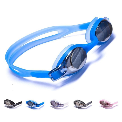 Aguaphile Junior Swimming Goggles for Kids and Early Teens