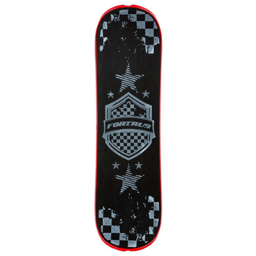 Fortrus Motorhead Plastic Snowskate Thirty Five Inches
