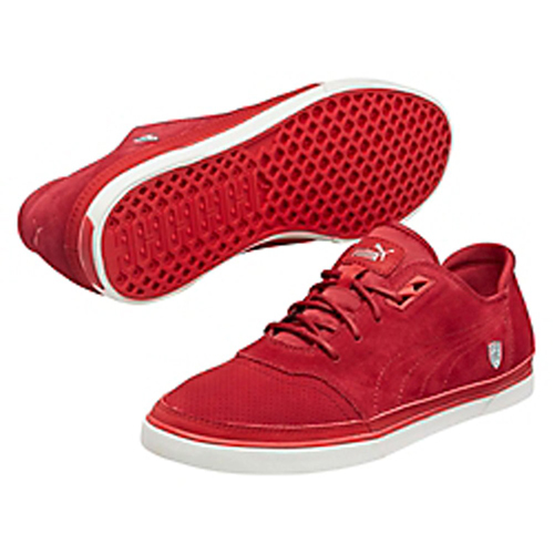 Puma Vulcanised SF Scooter Shoes