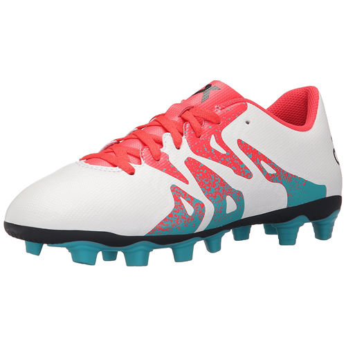 Adidas-Performance Women's X 15.4 FXG W Soccer Cleat