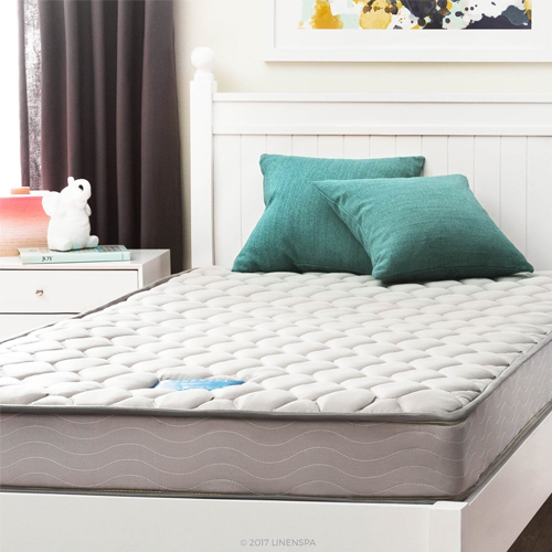 Top 10 Best Twin Mattress For Bunk Beds In 2018 Reviews