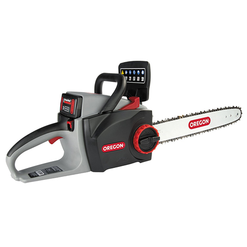 OREGON CORDLESS 40 V Chain Saw