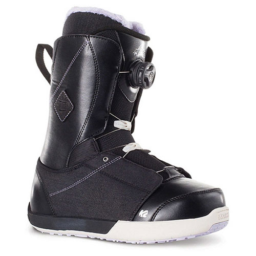 K2 Women's HAVEN SNOWBOARD BOOT - 2015