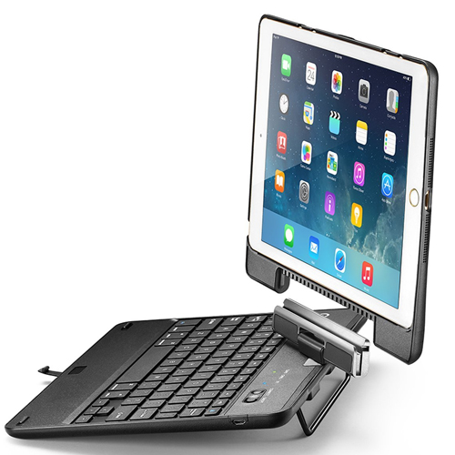 iPad Air 2 Keyboard Case By New Trent