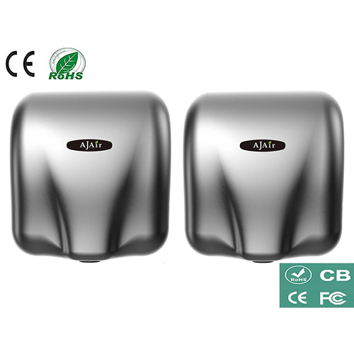 High Speed Automatic Hot Hand Dryer