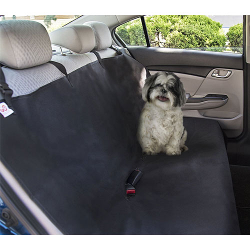 Go Buddy Hammock Style Waterproof Dog Car Seat Cover for Trucks