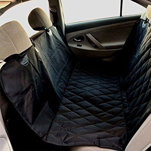 Universal Cover Fits Pets Finer SUV Trunk Cargo Liner for Nearly all SUVS Waterproof Durable Cargo Cover Liners