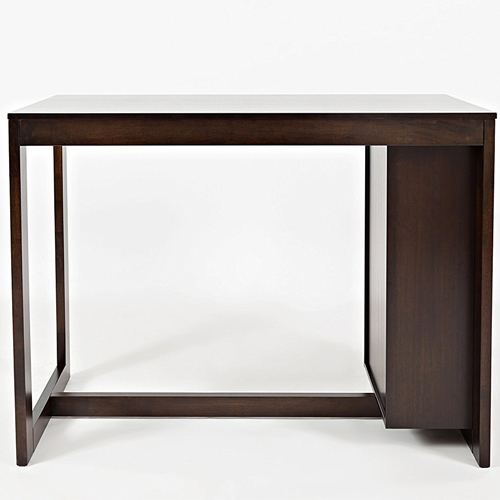 Jofran 810-48 Maryland Merlot Counter Height Table