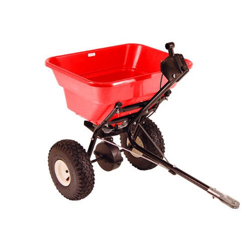 New Earthway 2050tp Tow Behind Spreader Sale