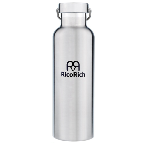 RicoRich Stainless Steel Water Bottle