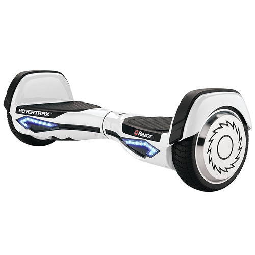Razor Hovertrax Smart Scooter - Blue