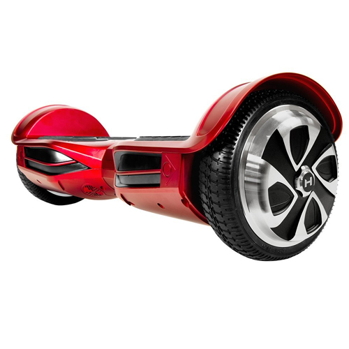 HOVERZON XLS SELF BALANCING SCOOTER W/ BLUETOOTH