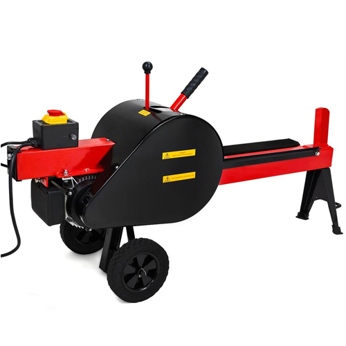 Stark Electric Log Splitter