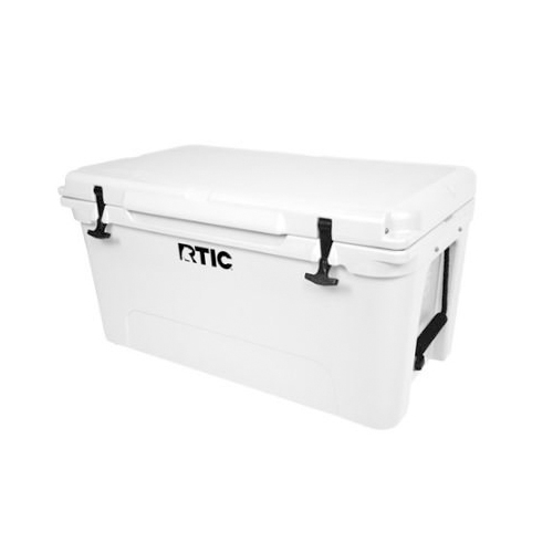 RTIC Cooler (RTIC 65 White)