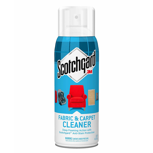 Scotchgard Fabric & Carpet Cleaner