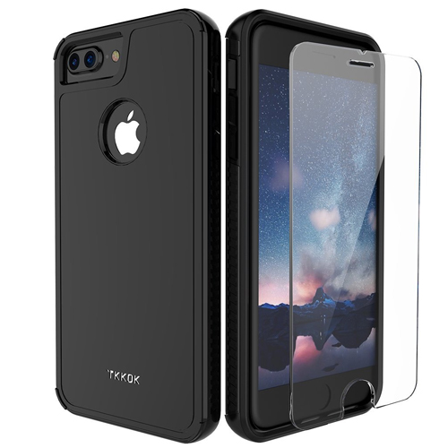 Slim Hybrid Armor Rugged iPhone 7 Plus Case