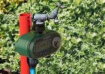 Top 10 Best Water Timers for Garden Hoses in 2018 Reviews