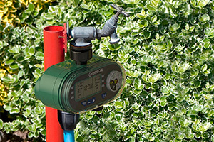 Top 10 Best Water Timers for Garden Hoses of 2021 Review