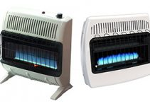 Top 10 Best Blue Flame Propane Heater in 2018 Reviews