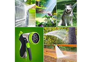 Top 10 Best Garden Hose Nozzles of 2020 Review