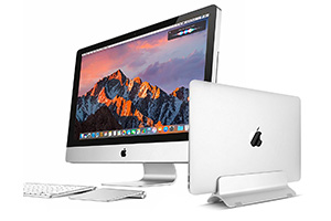 Top 10 Best MacBook Pro Vertical Stands for Space Saving of 2018