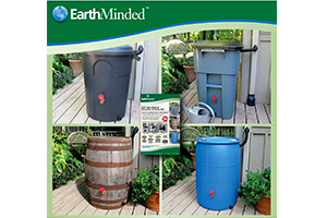 Top 10 Most Durable Rain Barrel for Gardening of 2020 Review