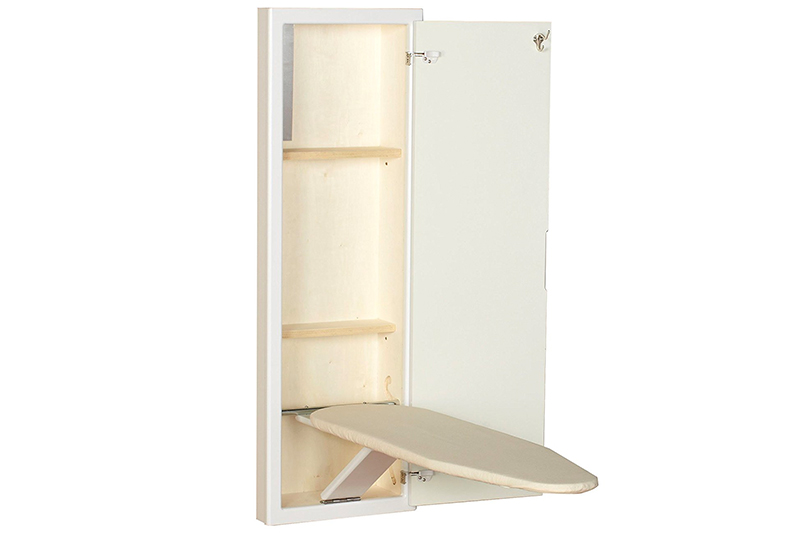 Top 10 Best Wall Mounted Ironing Board Of All Time Reviews