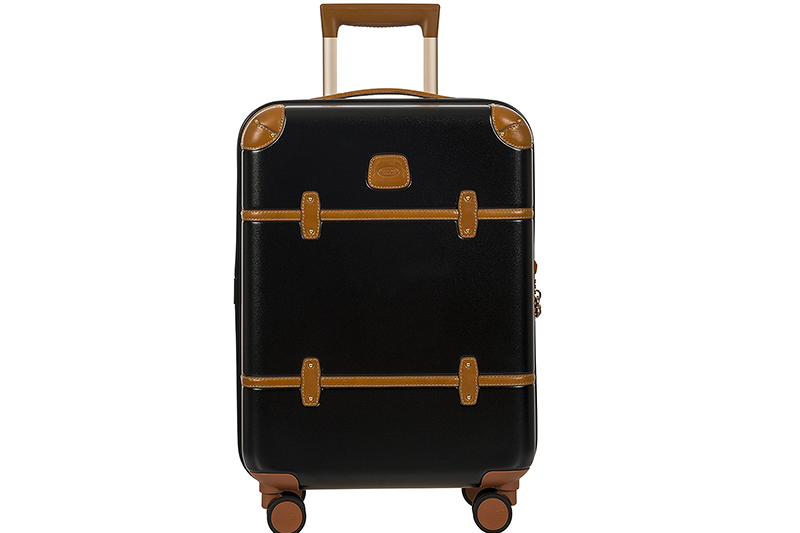 Bellagio 2.0 Ultra Light 21 Inch International Carry On Spinner Trunk
