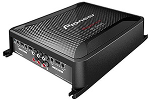 Top 10 Best Multi Channel Amplifier for Cars of 2021 Review