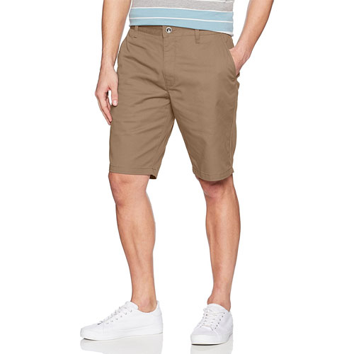 RVCA Men's Chino Short