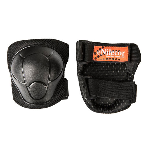 eNilecor Kid's Knee Pads Elbow Pads Wrist Guards Skating Roller Balding Protective Gear