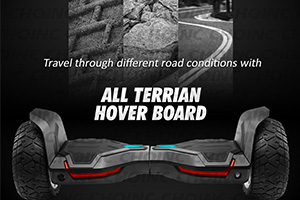 Top 10 Best Off Road Self Balancing Scooter of 2021 Review