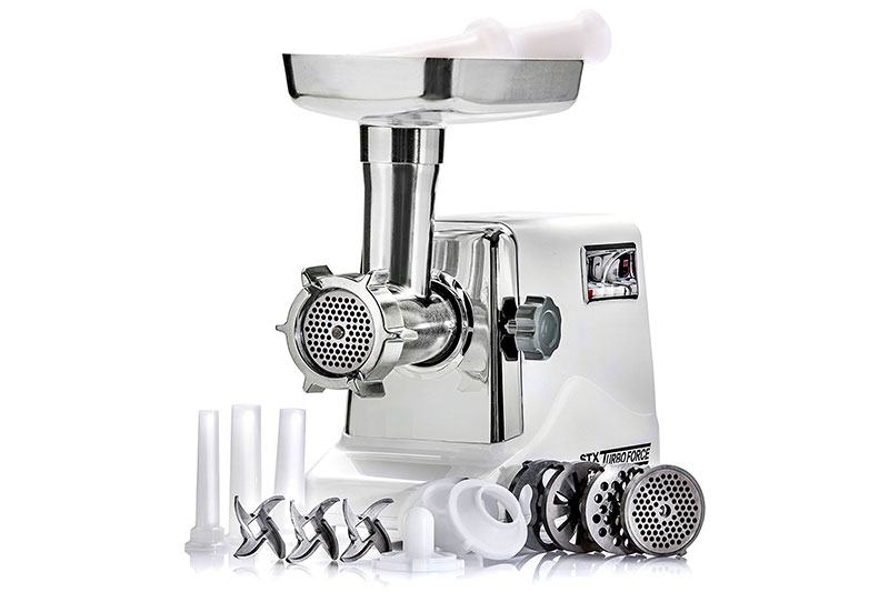 Top 10 Best Electric Meat Grinders of 2020 Review