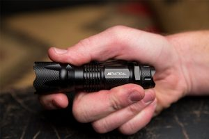 Top 10 Best Handheld Rechargeable Flashlight of 2018 Review