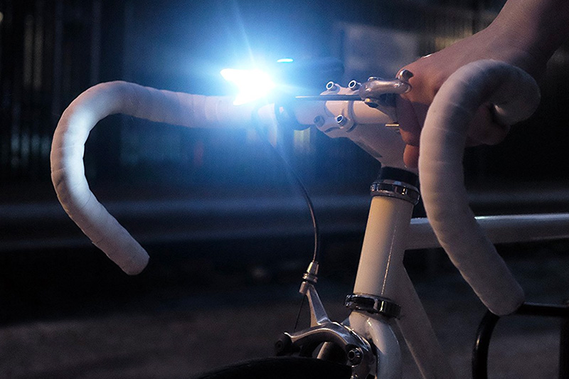 Top 10 Best Bike Lights for Night Riding of 2020 Review
